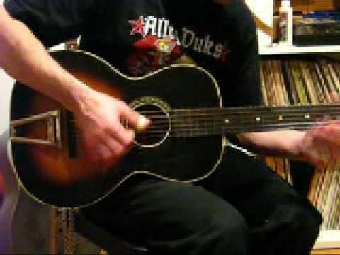 Oscar Schmidt Marcia guitar