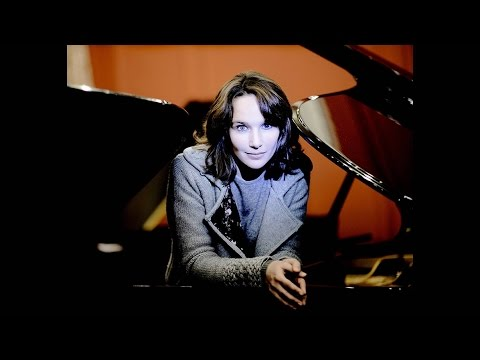 "Beethoven - Piano Sonata No. 17 ""The Tempest"" (Hélène Grimaud)"