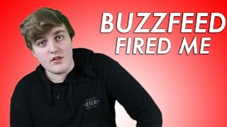 Why BuzzFeed Fired Me