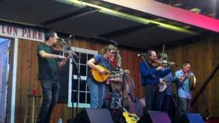 Furnace Mountain - Shepherd's Pie - Watermelon Park Fest 2013