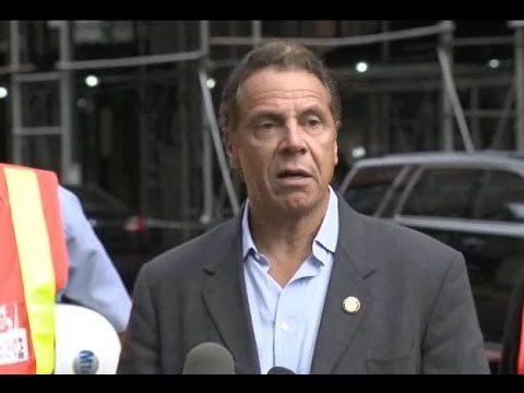 FULL VIDEO: Gov. Cuomo press conference following NYC explosion