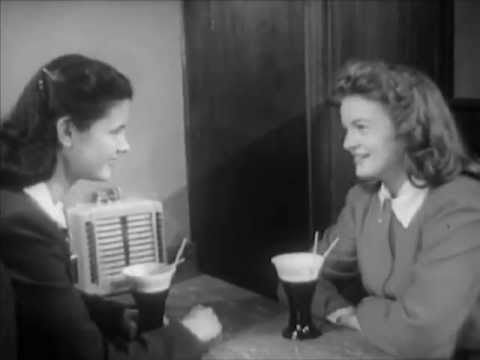 1940s Social Guidance: How Do You Do? (1946) - CharlieDeanArchives / Archival Footage