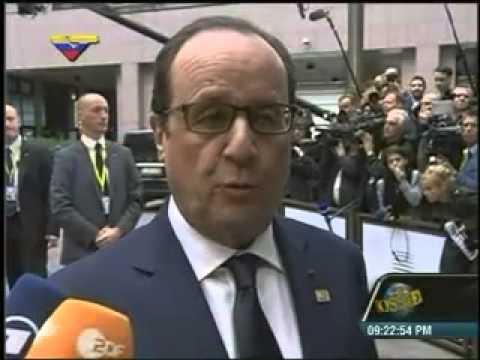 Dossier con Walter Martínez 231014