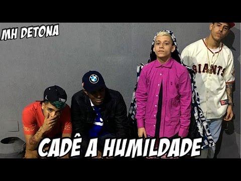 MC PEDRINHO FOGE DE FÃS EM AEROPORTO PARA NÃO TIRAR FOTOS