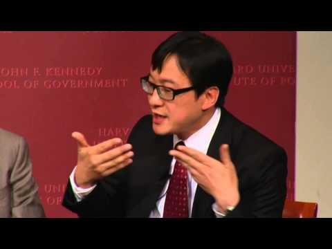 Hong Kong in Crisis? The Origins and Implications | Institute of Politics