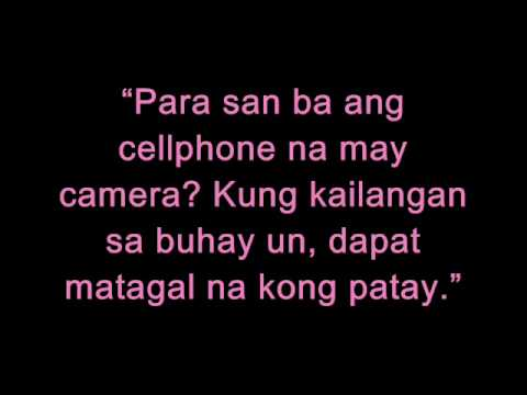 Bob Ong Quotes.wmv