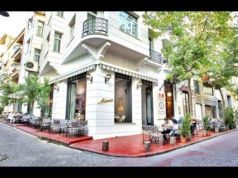 Villa Zurich Istanbul Hotel 0850 333 4 333