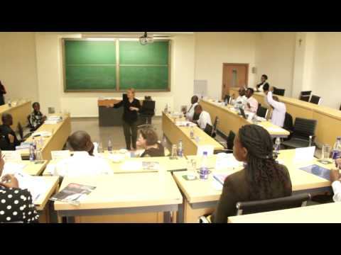 Happy Pharrell Williams - Strathmore University Happy video