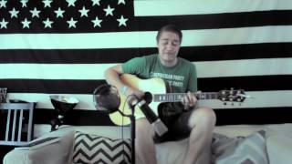 twelve feet deep by the front bottoms cover
