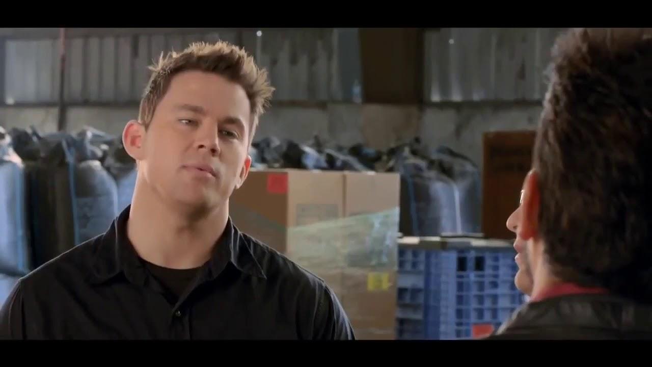 My Name Is Jeff - 22 Jump Street - Channing Tatum - Meme ...