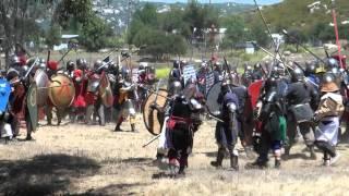 Potrero War 2011