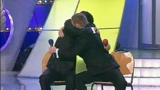 КВН Последняя встреча Путина и Назарбаева(kvn квн 2008 1/8 Казахи / Астана kz - Приветствие Другие миниатюры КВН здесь http://bit.ly/yOmGKc Миниатюры. Блок #2 http://bit.ly/LwT..., 2013-02-10T14:41:37.000Z)