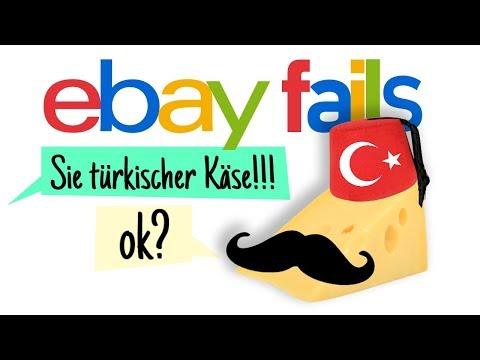 Sie türkische Käse! - Ebay Kleinanzeigen Fails #17