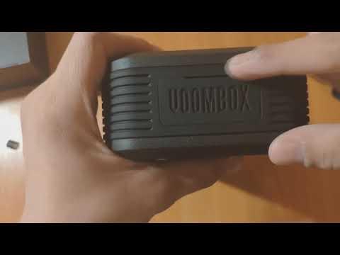 Акустическая система Divoom Voombox Party Black