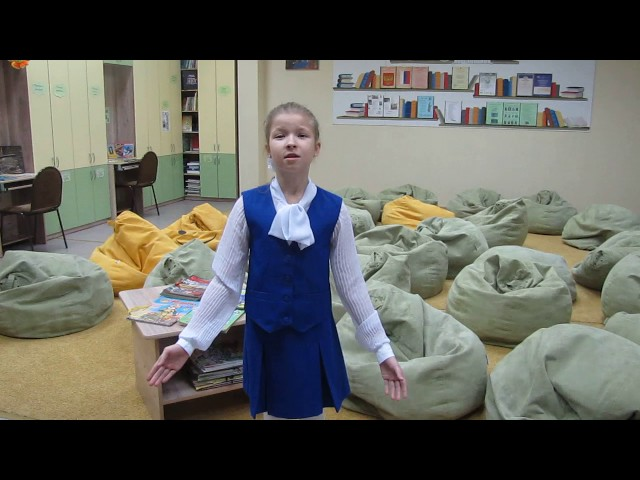 Изображение предпросмотра прочтения – АлинаСиманчик читает произведение «Молитва матери» С.А.Есенина