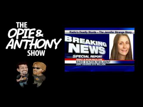 "Opie and Anthony: ""Jocktobering"" The Morning Rave Show [Wee for a Wii] (01/15/2007)"