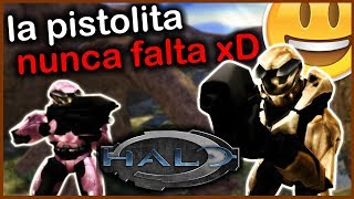 Halo Custom Edition - Gameplay Multiplayer - by AbitsG120