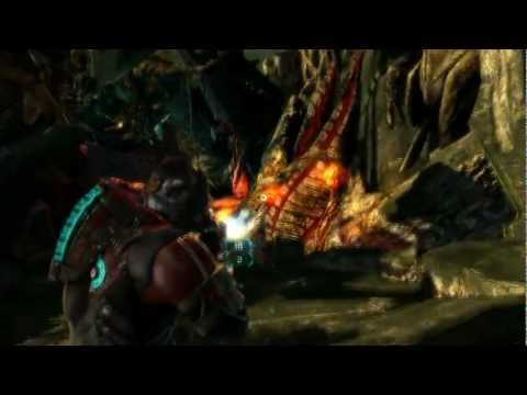 PC Dead Space 3 Last Mission : Chapter 19 Blood Moon : 1080p 60fps Gameplay