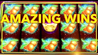 HUGE FU DAO LE & BUFFALO GOLD BONUS WINS @ Graton Casino | NorCal Slot Guy