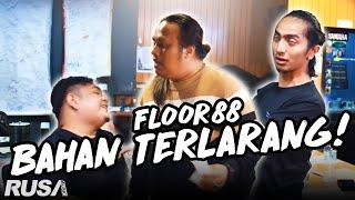 Floor 88 MABUK Selepas Hidu Bahan Terlarang, Apak Betulkan Keadaan!