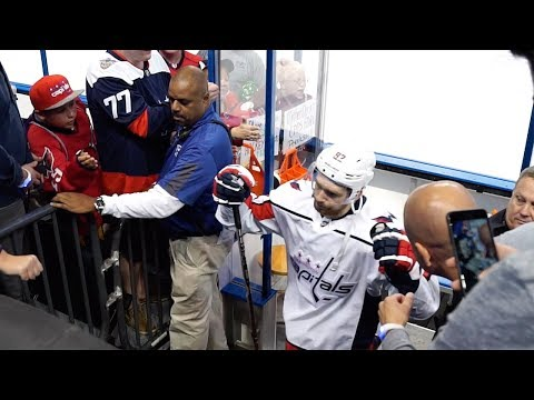 #ALLCAPS All Access   Playing the Right Way