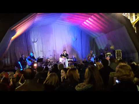 Runrig's Donnie Munro - Loch Lomond - live in St Andrews