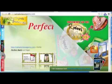 Full software WEB site & MOBILE site for spas nails salon