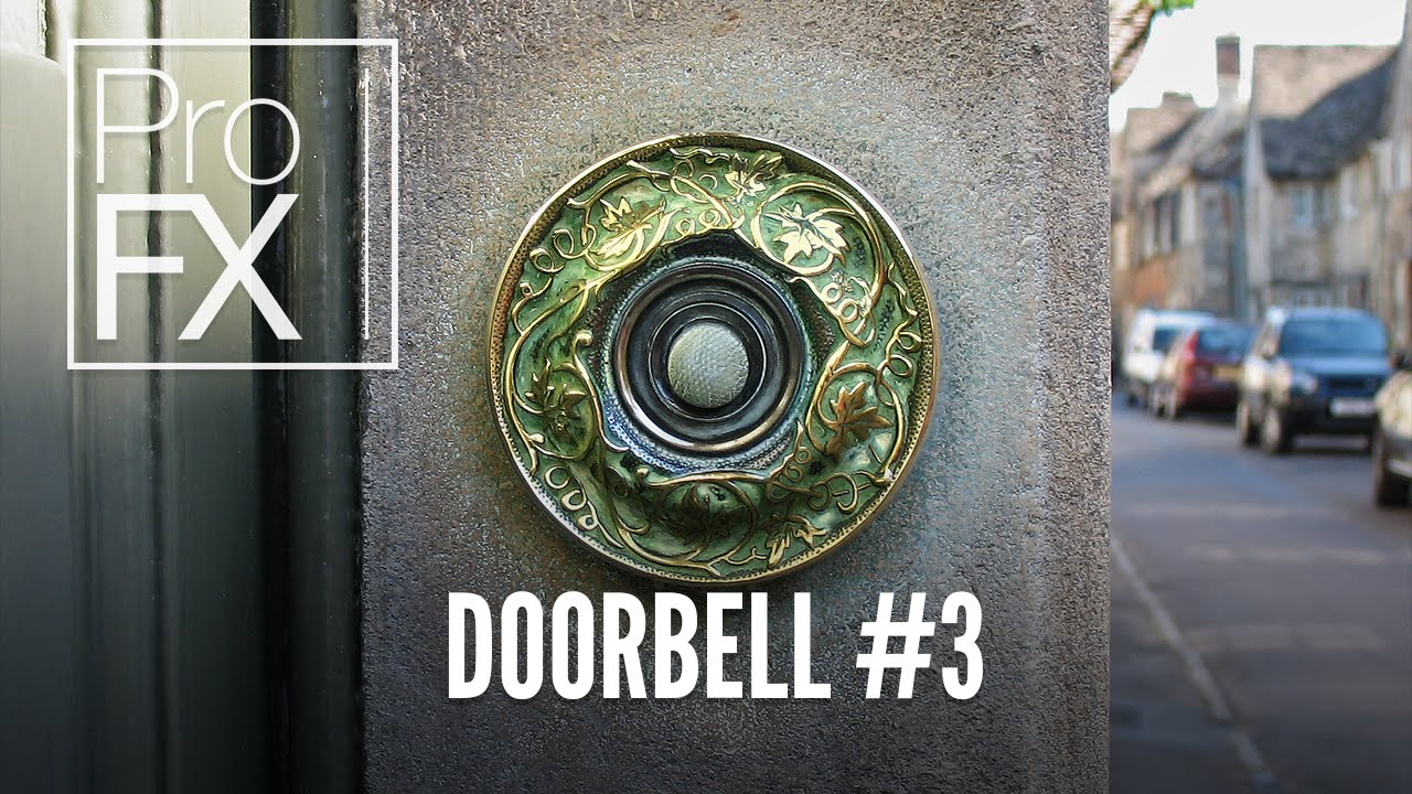 Doorbell #3 | Best sound effects | ProFX (Sound Sound Effects Free Sound Effects) - YouTube : funny doorbell sounds - pezcame.com