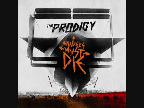 Warriors Dance - The Prodigy