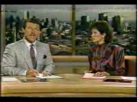 KXAS Dallas Fort Worth  1987 6pm Open