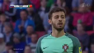 Кубок Конфедерации 2017 Россия Португалия