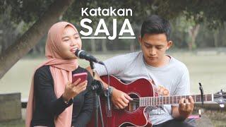 Katakan Saja - Khifnu (Live Cover) by ianyola