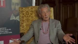 Ian McKellen invites to Midsummer Nights Festival