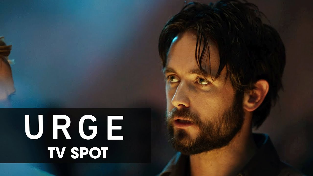 Urge (2016 Movie –Pierce Brosnan, Danny Masterson, Justin ...
