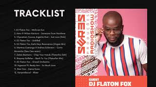 Seres Produções Radio Show Guest DJ Flaton Fox - 19/01/2021