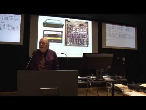 SHIFT • RESTORE • ESCAPE - Horst Völz:  Beispiele für die Software-Entwicklung zum KC 85