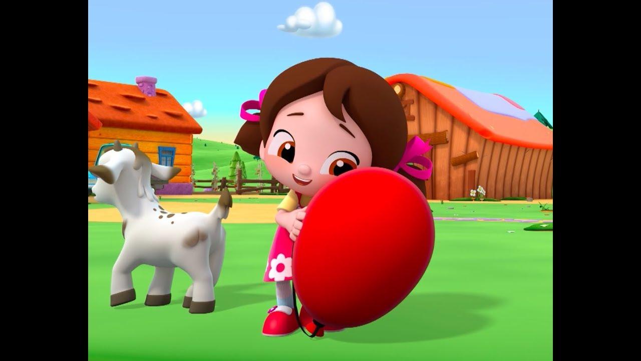 Niloya - Kırmızı Balon