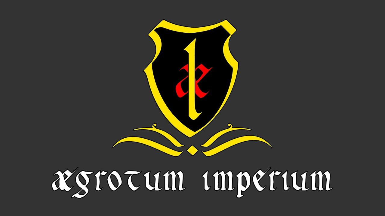 Aegrotum Imperium - Das Stronghold unserer Träume? - YouTube