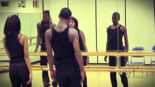 miguel- my piece choreography by Dezmond clifton