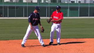 Corrective Video: INFIELD | FOREHAND