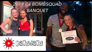 C4 2019 Banquet...| baysdays