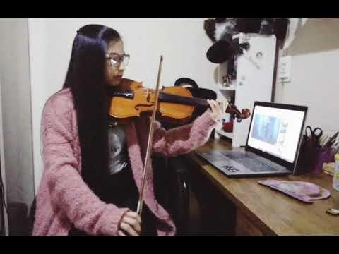 Download Birth Of a Wish by 🐰 Momiji Sohma-Violino Fruits Basket Ost ♡