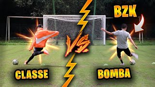 TORNEIO BOMBA vs CLASSE #2 feat. LUCAS BZK