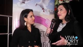 REPORTAJE ESPECIAL con la Psicóloga Hayddé Dominguez/Empoderamiento de Mujer