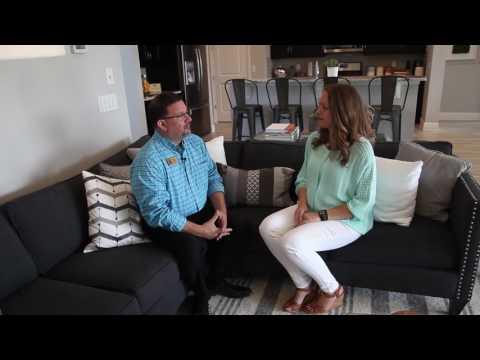Tony Garcia explains The Coving Concept