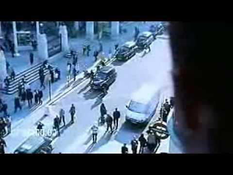 Dirty War (Trailer)