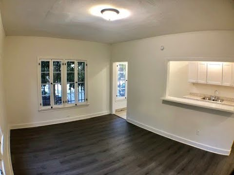 Apartment for Rent in Los Angeles 1BR/1BA by Los Angeles Property Management Companies
