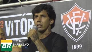 Emoção, Kieza Dagoberto e Victor Ramos apresentados SV93