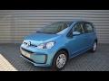 Volkswagen up! 1.0 60PK BMT MOVE UP! (vsb 14334)