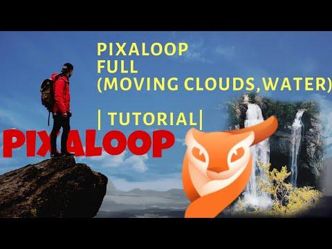 Enlight Pixaloop - Move Photos at AppGhost com